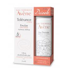 Avene Tolerance extreme emulzia 50ml + termálna voda v spreji 50ml