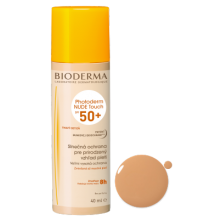 Bioderma Photoderm NUDE Touch SPF50+ tmavý 40ml
