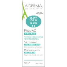 A-Derma Phys-AC Global 40ml