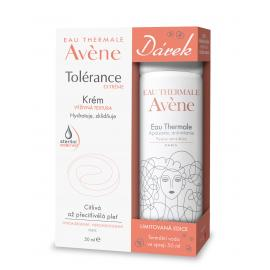 Avene Tolerance extreme krém 50ml + termálna voda v spreji 50ml