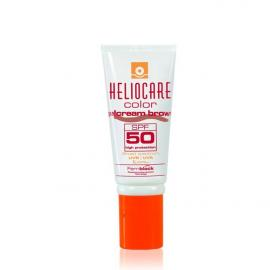 Heliocare Color gelkrém SPF 50 odtieň Brown 50ml