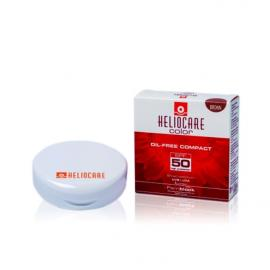 Heliocare Color make-up SPF 50 odtieň Brown 10g
