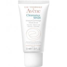 Avene Cleanance MASK peeling 50ml