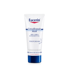 Eucerin UreaRepair PLUS Krém na nohy 10% Urea 100ml
