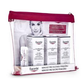 Eucerin Trial Mini Set UREARepair PLUS