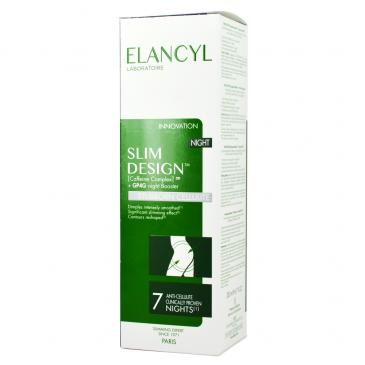 Elancyl Slim Design Nočný 200ml