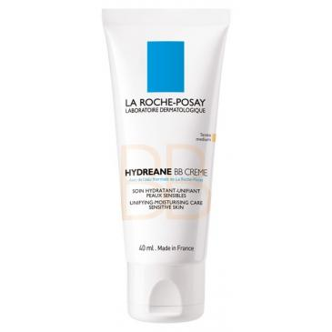 La Roche-Posay Hydreane BB krém, odtieň medium 40ml
