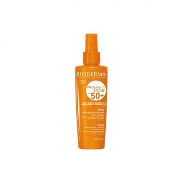 Bioderma Photoderm BRONZ Sprej SPF 50+ 200ml