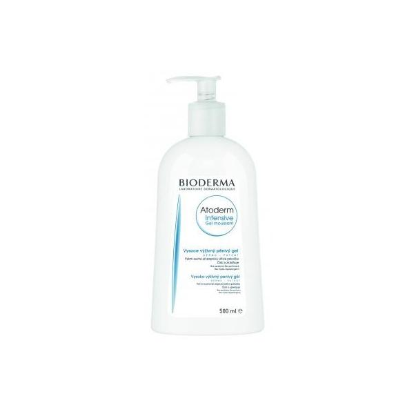 Bioderma Atoderm Intensive Gel moussant 200ml