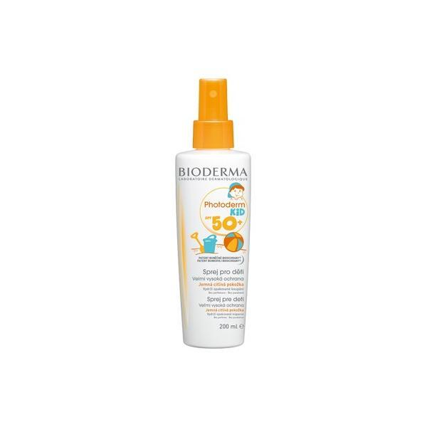 Bioderma Photoderm KID Sprej SPF 50+ 200ml