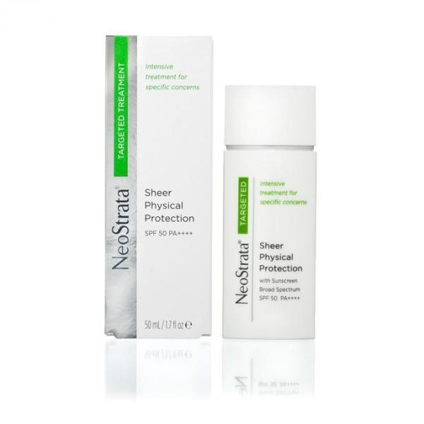 Neostrata Sheer Physical Protection SPF 50 75g