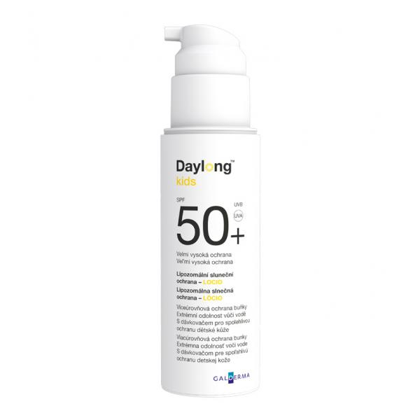 Daylong kids SPF 50 lócio 150ml