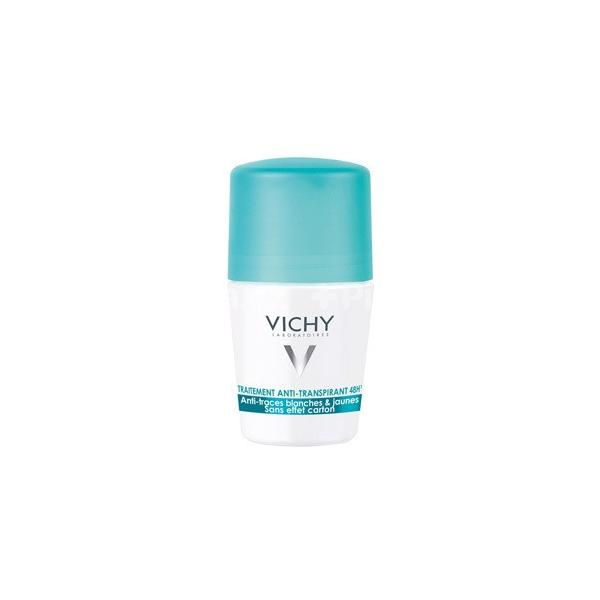 Vichy Deo roll-on anti-traces 48h 50ml