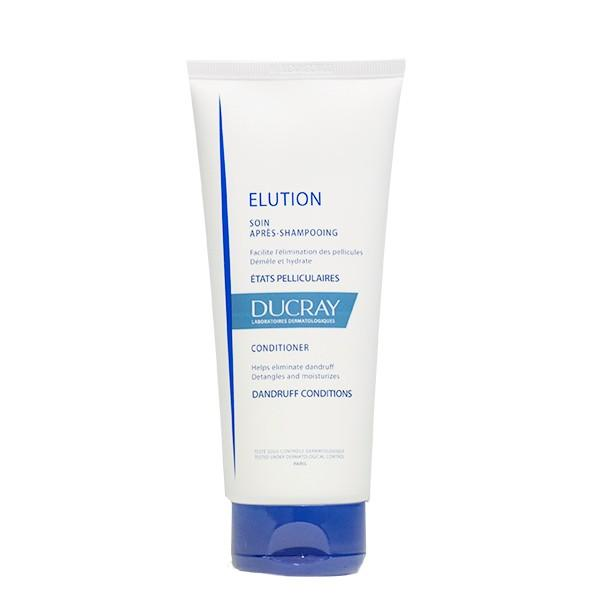 Ducray Elution kondicionér 200ml