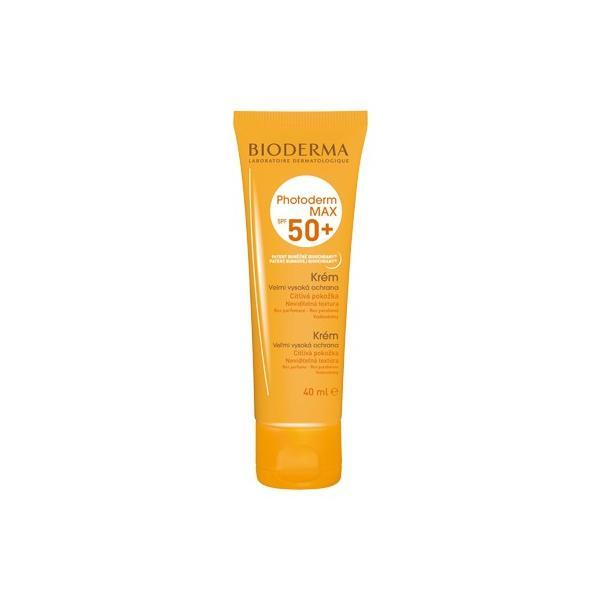 Bioderma Photoderm MAX Krém SPF 50+ 40ml