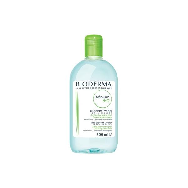Bioderma Sébium H2O 500ml