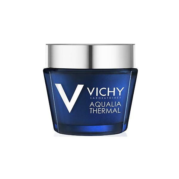 Vichy Aqualia Thermal SPA Nočný krém 75ml